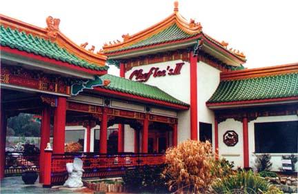 Chef Lee Chinese Restaurant Columbus Ga