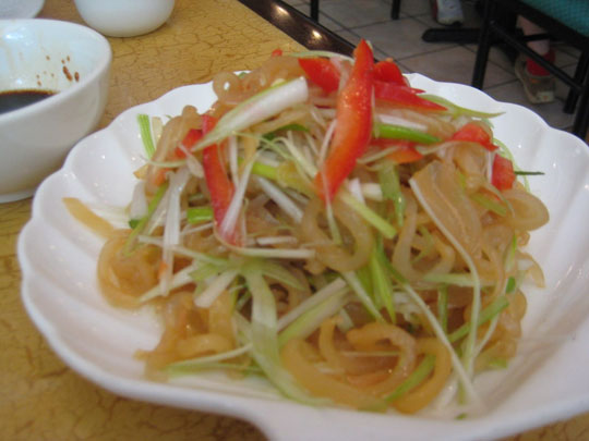 Image result for jilly fish dish+china