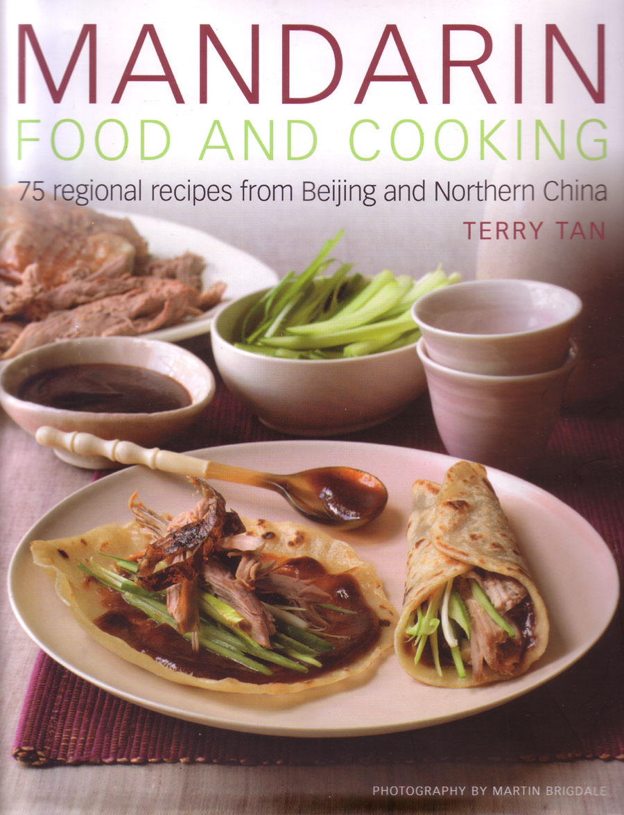 Mandarin food and cooking by terry tan forumfinder Choice Image